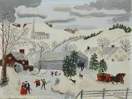 will moses christmas cards moses at the winter antiques show this week state of the