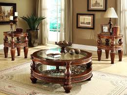 victorian coffee table set victorian coffee table set classic design 3 piece occasional table