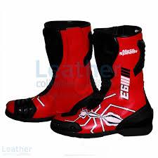 Shop Online Marc Marquez 2015 2016 Motogp Racing Boots