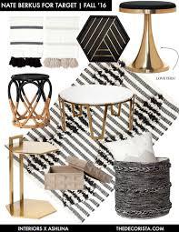 Nate Berkus Furniture Trending Nate Berkus For Target Fall U002716 Collection U2014 The Decorista