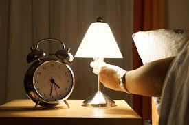 the lowdown on led light bulbs and insomnia safebee