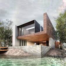 Best  Modern Architects Ideas On Pinterest Luxury Modern - Contemporary design home