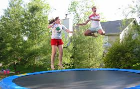 Best Backyard Trampoline by Anna Author At Trampolines For You Page 2 Of 3