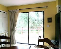 Window Treatments For Patio Doors Patio Window Curtains Luxury Patio Window Curtains Or Patio Window