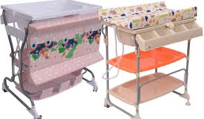 Changing Table Bath Baby Bath Tub With Changing Table Awesome Baby Infant Rolling