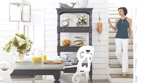 Dining Room Dresser by Dining Room Furniture Dressers Country Inspired Dining Room Beam