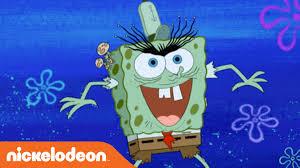 spongebob squarepants mini