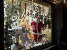 Christmas Decorations For Shop Front by Greta In This Post Has Made A Simple Observation That I Thought