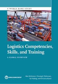 logistics competencies skills and training
