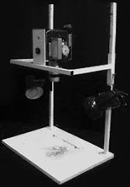 camera copy stand with lights smfa animation building your animation workspace