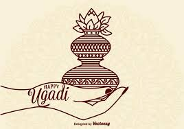 free vector art images graphics for free download free happy ugadi vector card download free vector art stock