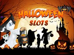 halloween slots free casino android apps on google play