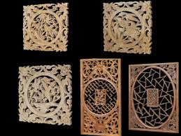 3d model of wood carving hollowing free