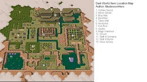 legend of zelda map with cheats the legend of zelda a link to the past overworld item map