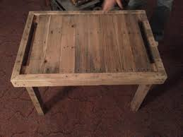 plywood coffee table plans 101 simple free diy coffee table plans