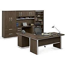 L Shaped Desks With Hutch L Desks With Hutch Officefurniture