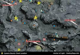 Destiny Maps Destiny Informational Queens Wrath Post Launch U003e All Topics