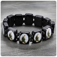 st jude bracelet twilight breaking st jude wooden bracelet neca twilight