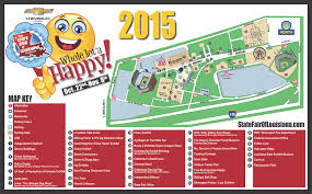 Louisiana State Map by Louisiana State Fair Set For October 22 November 8