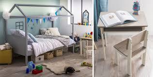 chambre enfant alinea un lit cabane pour rêver et s évader univers des enfants