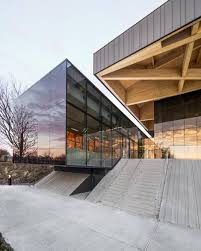 canada u0027s most ambitious new public building is a montreal soccer