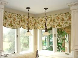 Vintage Kitchen Curtains by Kitchen Curtain Ideas Good Kitchen Curtain Ideas Applied On The