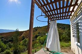 Outdoor Shower Ideas Ideas To Install Outside Showers U2014 The Homy Design