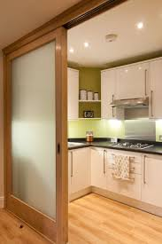 glass kitchen cabinets sliding doors frosted glass sliding doors houzz