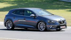 renault sport rs 01 blue renault megane rs conceals its true identity in gt body