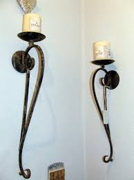 Home Interiors Candle Holders Decor Tips Decorate Home Interior With Candle Sconce And