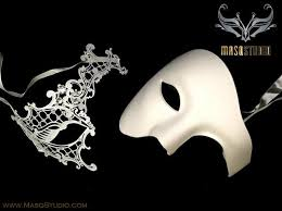 white masquerade masks for women women s eye masks masquerade mask studio