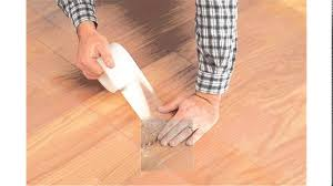Laminate Flooring For Dogs Hardwood Floor Protectors Youtube