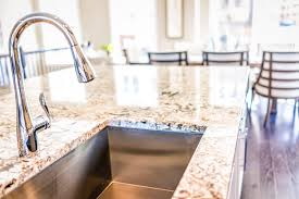 choosing the perfect types of edges for granite countertops