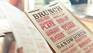 restaurants with light menus the restaurant menu that nudges people toward healthy food the