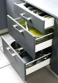 meuble cuisine avec tiroir meuble cuisine tiroir coulissant meuble cuisine tiroir coulissant