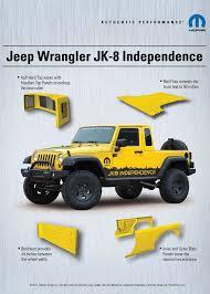 jeep wrangler pickup jeep bakkie by mopar