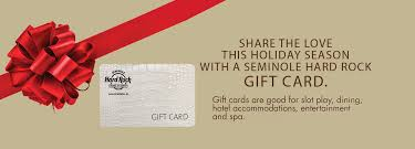 hotel gift card gift cards seminole rock