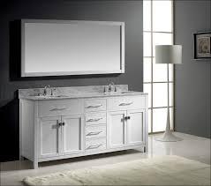 48 Black Bathroom Vanity Bathroom Marvelous 48 Inch Double Sink Vanity 59 Inch Bathroom