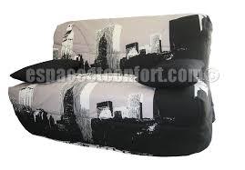 housse canap bz 140 pack de rhabillage pour banquette bz en 140 cm tissu building 214