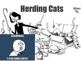 Herding Cats Meme - mounce herding cats