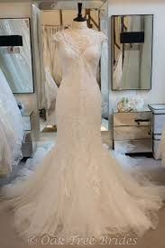 uk wedding dresses la sposa haemo designer wedding dress oak tree brides