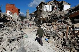 earthquake update italy earthquake update deaths confirmed after 6 2 magnitude quake