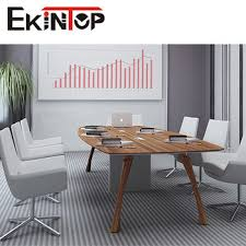 Modern Conference Room Tables by 2016 Modern Stylish Office Furniture 6 Seater Meeting Table