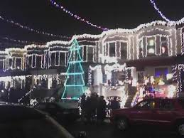christmas lights in south jersey 34th street threatens a lights free christmas