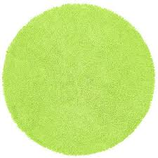 Bright Green Rug Lime Green Round Rug Rugs Ideas