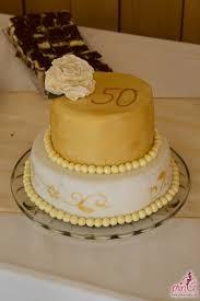 goldene hochzeitstorte goldene hochzeit helga dieter princi cakes