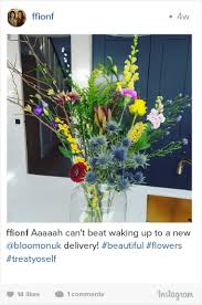 Monthly Flower Delivery Bloomon Utterly Original Bouquets Direct To Your Door
