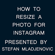 tutorial membuat instagram in my hand how to resize a photo for instagram using adobe photoshop cs