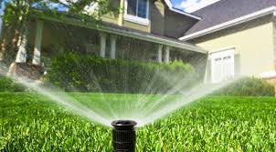 affordable lawn sprinklers and lighting get affordable lawn landscape services in dallas rainmasters