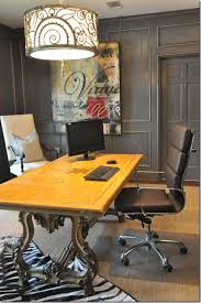tabletop decorating ideas decorating stunning retro and pop home office decorating ideas